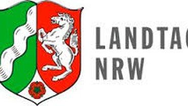 Logo Landtag NRW